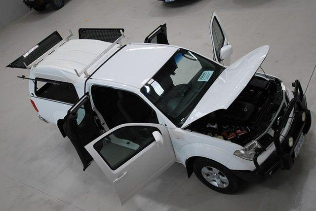 Used Nissan Navara ST-X King Cab, Kenwick, 2013 Nissan Navara ST-X King Cab Utility