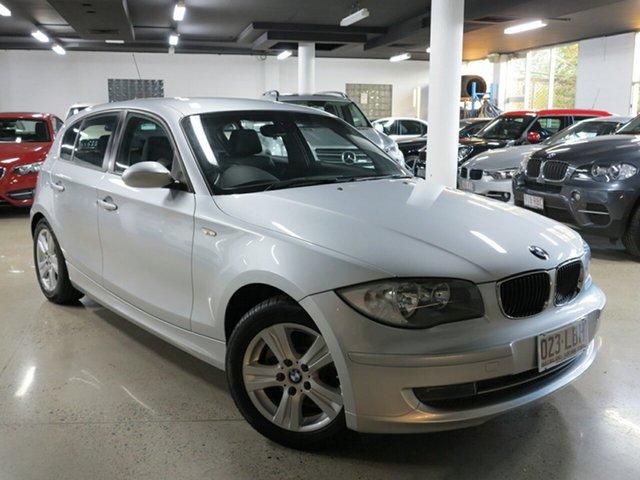 Used BMW 118i, Albion, 2008 BMW 118i Hatchback