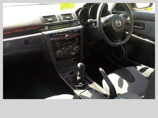 2008 Mazda 3 SP23 Sedan.