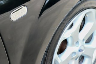 2007 Ford Focus XR5 Turbo Hatchback.