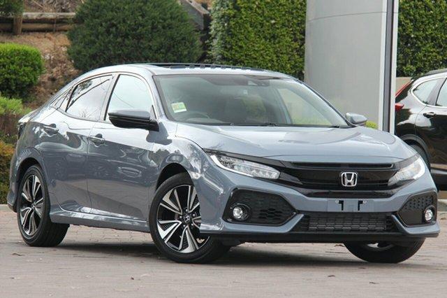 New Honda Civic VTI-LX, Southport, 2018 Honda Civic VTI-LX Hatchback