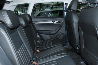 2018 Skoda Karoq 110TSI DSG FWD Wagon.