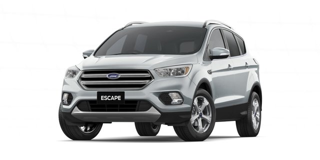 New Ford Escape Trend AWD, Warwick Farm, 2019 Ford Escape Trend AWD Wagon
