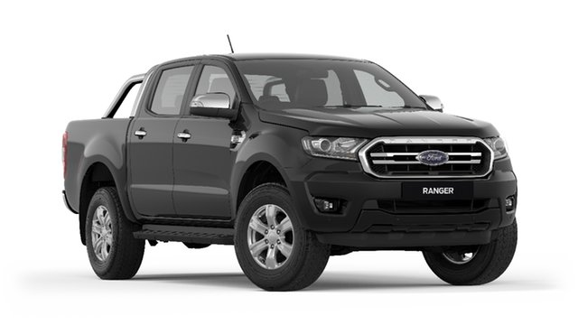 Discounted New Ford Ranger XLT Pick-up Double Cab, Warwick Farm, 2019 Ford Ranger XLT Pick-up Double Cab Utility