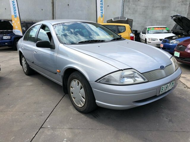 Used Ford Falcon Forte, Clontarf, 1998 Ford Falcon Forte Sedan