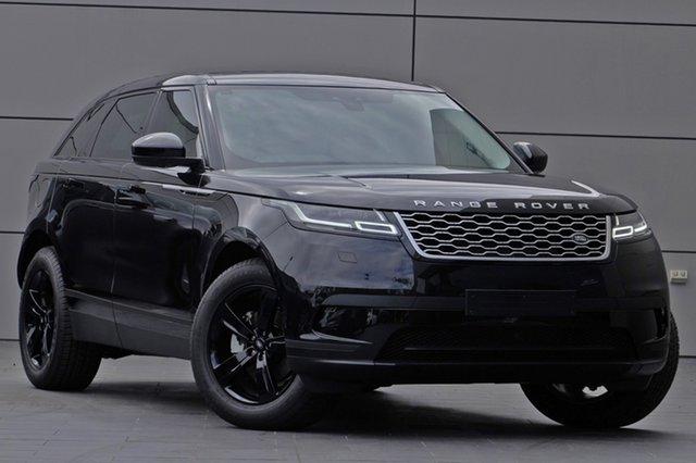 Demonstrator, Demo, Near New Land Rover Range Rover Velar D240 AWD S, Newstead, 2017 Land Rover Range Rover Velar D240 AWD S Wagon
