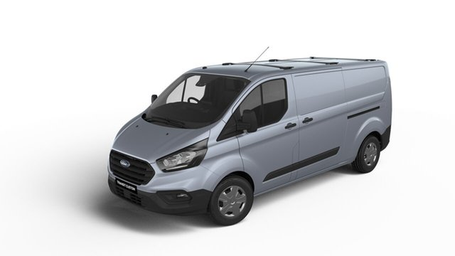 Discounted New Ford Transit Custom 340L Low Roof LWB, Campbelltown, 2018 Ford Transit Custom 340L Low Roof LWB Van