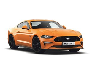 2018 Ford Mustang GT Fastback SelectShift RWD Fastback.