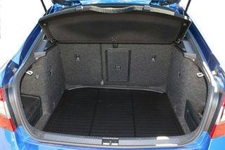 2018 Skoda Octavia RS Sedan DSG 169TSI Liftback.