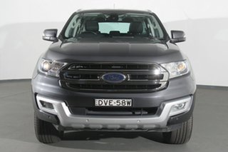 2017 Ford Everest Trend 4WD SUV.