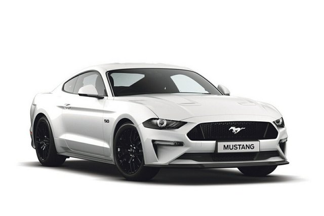 Discounted New Ford Mustang GT Fastback SelectShift RWD, Warwick Farm, 2019 Ford Mustang GT Fastback SelectShift RWD Fastback