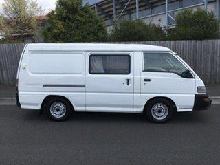2007 Mitsubishi Express MWB Van.