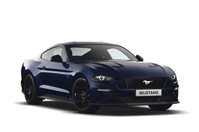 Discounted New Ford Mustang GT Fastback SelectShift, Campbelltown, 2018 Ford Mustang GT Fastback SelectShift Fastback