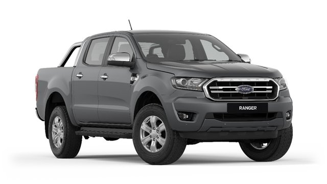 New Ford Ranger XLT Pick-up Double Cab, Warwick Farm, 2019 Ford Ranger XLT Pick-up Double Cab Utility