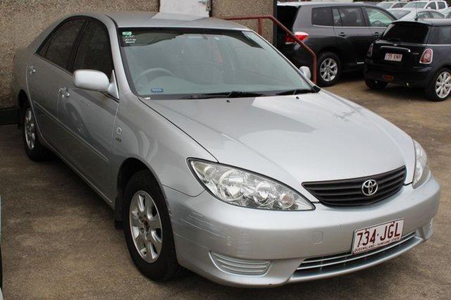 Used Toyota Camry Altise Limited, Underwood, 2005 Toyota Camry Altise Limited Sedan