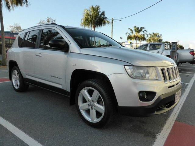 Used Jeep Compass Limited (4x4), Southport, 2012 Jeep Compass Limited (4x4) Wagon
