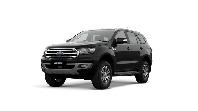 Discounted New Ford Everest Trend 4WD, Campbelltown, 2019 Ford Everest Trend 4WD SUV