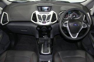 2017 Ford Ecosport Titanium PwrShift SUV.