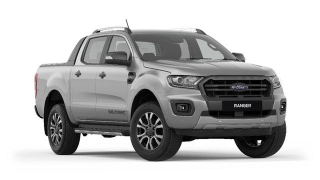 Discounted New Ford Ranger Wildtrak Pick-up Double Cab, Campbelltown, 2019 Ford Ranger Wildtrak Pick-up Double Cab Utility