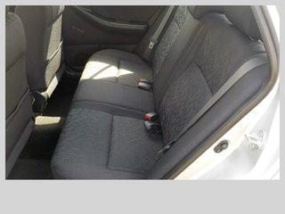 2001 Toyota Corolla Conquest Hatchback.