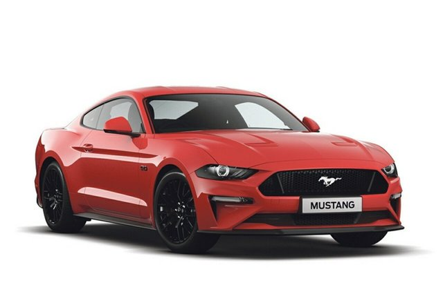 Discounted New Ford Mustang GT Fastback RWD, Campbelltown, 2018 Ford Mustang GT Fastback RWD Fastback