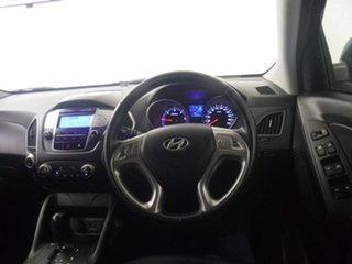 2010 Hyundai ix35 Elite (AWD) Wagon.