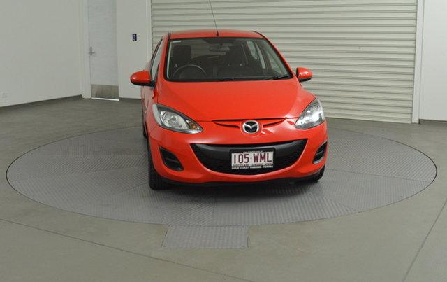 Used Mazda 2 Neo, Southport, 2013 Mazda 2 Neo Hatchback