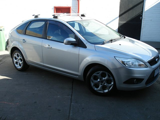 Used Ford Focus TDCi, West Footscray, 2010 Ford Focus TDCi Hatchback