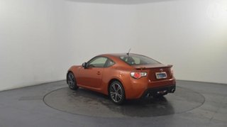 2013 Toyota 86 GTS Coupe.