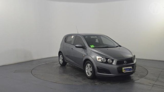 Used Holden Barina, Altona North, 2012 Holden Barina Hatchback