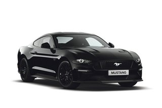 2018 Ford Mustang GT Fastback Fastback.