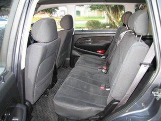2009 Ssangyong Rexton RX270 Wagon.
