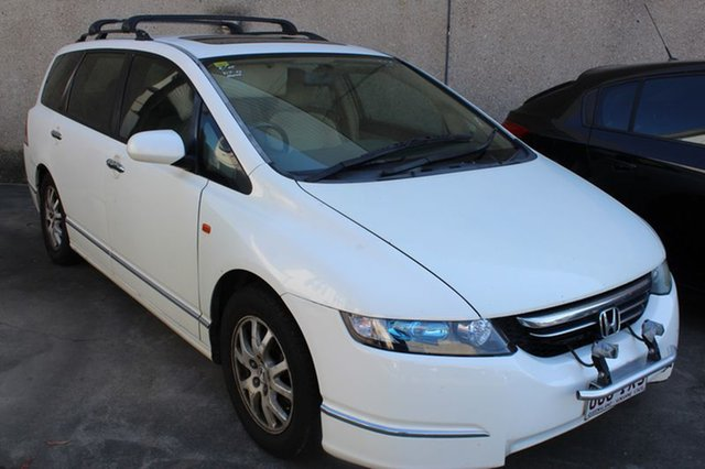 Used Honda Odyssey Luxury, Underwood, 2005 Honda Odyssey Luxury Wagon