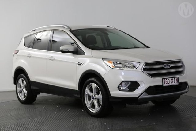 Used Ford Escape Trend (fwd), Altona North, 2017 Ford Escape Trend (fwd) Wagon