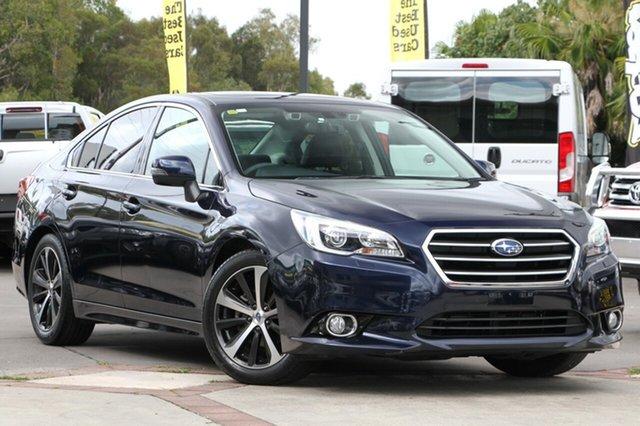 Used Subaru Liberty 2.5i CVT AWD Premium, Caloundra, 2017 Subaru Liberty 2.5i CVT AWD Premium Sedan