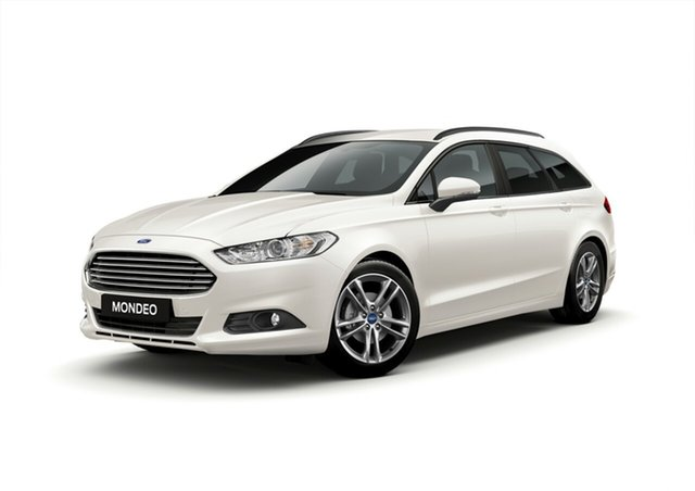 Discounted New Ford Mondeo Ambiente PwrShift, Campbelltown, 2018 Ford Mondeo Ambiente PwrShift Wagon