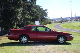 1996 Cadillac Eldorado Touring Coupe.