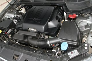 2012 Holden Commodore SV6 Sedan.
