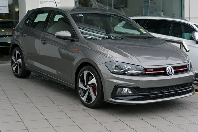 New Volkswagen Polo GTi, Southport, 2018 Volkswagen Polo GTi Hatchback