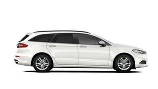 2018 Ford Mondeo Ambiente PwrShift Wagon.