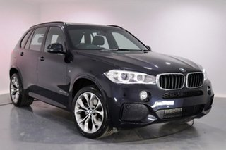 Used BMW X5 sDrive25d, 2014 BMW X5 sDrive25d F15 Wagon