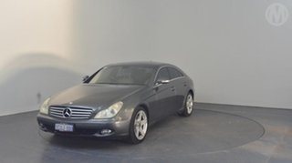 2008 Mercedes-Benz CLS350 Coupe.