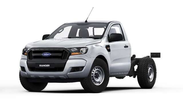 Discounted New Ford Ranger XL 4x2, Campbelltown, 2018 Ford Ranger XL 4x2 Cab Chassis