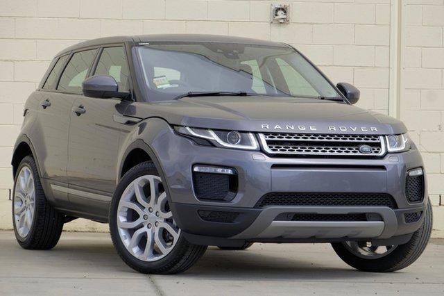 New Land Rover Range Rover Evoque TD4 150 SE, Southport, 2017 Land Rover Range Rover Evoque TD4 150 SE Wagon