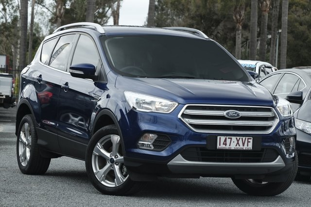 Used Ford Escape Trend 2WD, Beaudesert, 2017 Ford Escape Trend 2WD Wagon