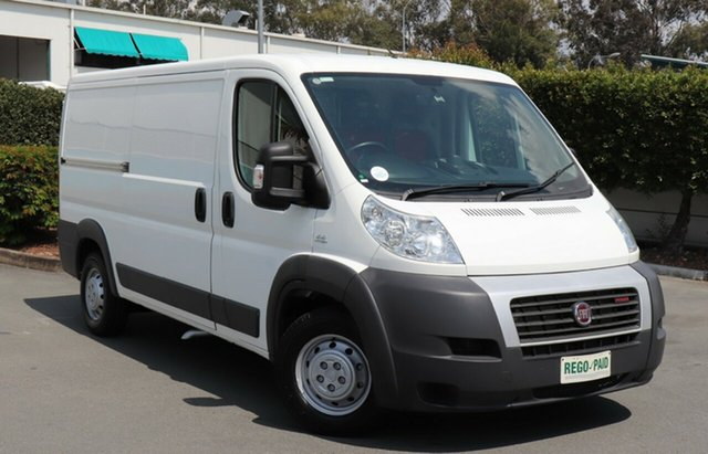 Used Fiat Ducato Low Roof MWB, Acacia Ridge, 2014 Fiat Ducato Low Roof MWB Series II MY12 Van