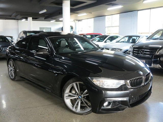 Used BMW 435i, Albion, 2015 BMW 435i Coupe