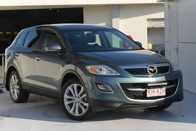 Used Mazda CX-9 Luxury, Southport, 2011 Mazda CX-9 Luxury Wagon