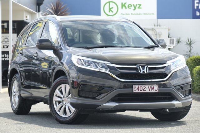 Used Honda CR-V VTi, Beaudesert, 2014 Honda CR-V VTi Wagon