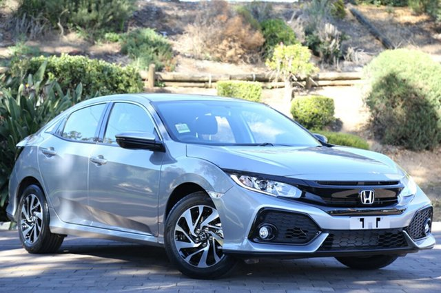Discounted New Honda Civic VTi-S, Southport, 2018 Honda Civic VTi-S Hatchback